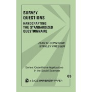 Survey Questions by Jean M. Converse
