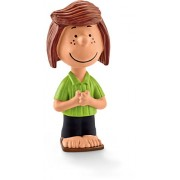 Snoopy - Figura Peppermint Patty (Schleich 22052)