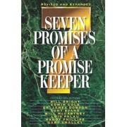 Seven Promises of a Promise Keeper by James Dobson