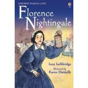 Florence Nightingale by L. Lethbridge