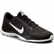 Обувки NIKE - Flex Trainer 6 831217 001 Black/White