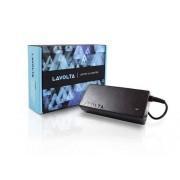 Lavolta 120W Chargeur pour Asus N71J N75SF N75SL N76VJ N76VM N76VZ Notebook Adaptor - Original Lavolta AC Adaptatuer Alimentation Ordinateur PC Portable - 19V 6.3A
