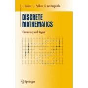 Discrete Mathematics by Laszlo Lovasz
