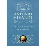 Antonio Vivaldi by Antonio Vivaldi