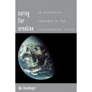 Caring for Creation by Max Oelschlaeger