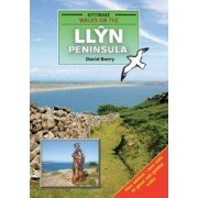 Walks on the Llyn Peninsula by David Berry