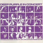 Deep Purple - In Concert (2CD)