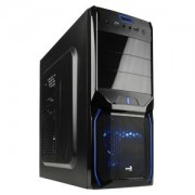 Carcasa Aerocool V3X Advance Evil Blue Edition