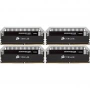 Memorie Corsair Dominator Platinum 16GB DDR4 2666 MHz CL15 Quad Channel Kit