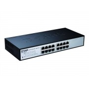 D-Link DGS-1100-16 - EasySmart Switch DGS-1100-16 Switch Managed