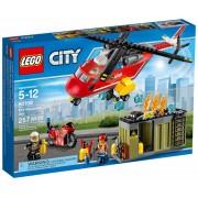60108 Fire Response Unit
