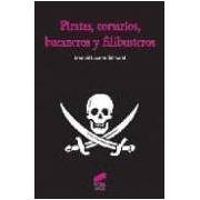 Lucena Salmoral Manuel Piratas Corsarios Bucaneros Y Filibusteros