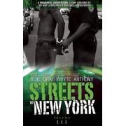 Streets of New York, Volume III by Erick S Gray