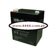 Akumulator BLE1240 4.0Ah 48.0Wh Pb 12.0V