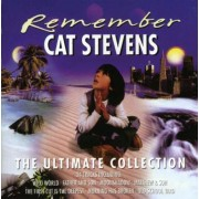 Cat Stevens - Ultimate Collection (0731452460820) (1 CD)