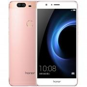 """Celular HUAWEI Honor V8 4GB 32GB 5.7""""-oro Rosa"""