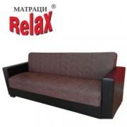 Relax - Разтегателен диван