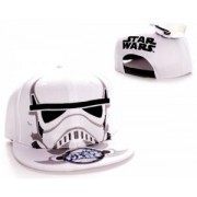 Star Wars - Trooper Mask - Sapca ajustabila