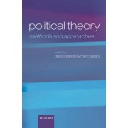 Political Theory by David Leopold