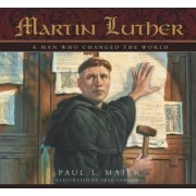 Martin Luther by Paul L Maier