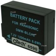 Batterie pour PANASONIC DMC-FZ1000 - Garantie 1 an