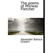The Poems of Phineas Fletcher by Alexander Balloch Grosart