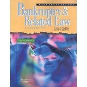 Black Letter Outline on Bankruptcy and Related Law by Steve H. Nickles
