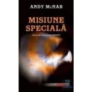 Misiune speciala - Andy Mcnab