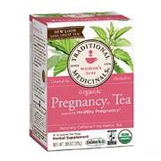 PREGNANCY TEA - SCHWANGERSCHAFTSTEE (Biologisch) 16 Teebeutel