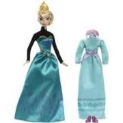 Disney Prinsess Frozen Elsa
