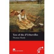 Tess of the D'urbervilles: Intermediate Level