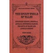 The Spirit World Of Wales - Including Ghosts, Spectral Animals, Household Fairies, The Devil In Wales And Angelic Spirits (Folklore History Series) by Wirt Sikes
