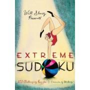 Will Shortz Presents Extreme Sudoku by Will Shortz