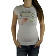 Mayo Chix női póló m323328-170131/feher