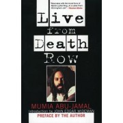 Live from Death Row by Mumia Abu-Jamal