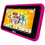 Videojet 5072 - KidsPad 4 rosa (tablet Android para niños)