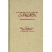 Environmental Impacts on Human Health by John J. Cohrssen