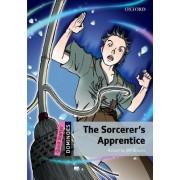 Dominoes: Quick Starter: The Sorcerer's Apprentice by Bill Bowler