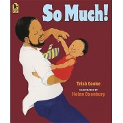 So Much! by Trish Cooke