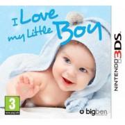 I Love My Little Boy 3Ds