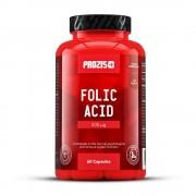 Prozis Ácido fólico 500 mcg 60 cápsulas