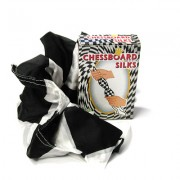 Chessboard Silks