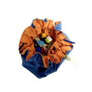 Lego Bag and Playmat in One - 55cm Diameter