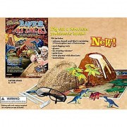 I Dig Dinosaurs Raptor Attack by Action Products