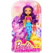 Sirena Barbie Mattel BRB Mini Mermaid Gem DNG07-DNG09
