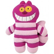 Pook-a-Looz Alice in Wonderland Cheshire Cat 10 Inch Plush Doll by Disney