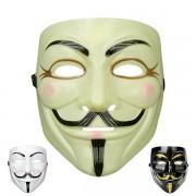 Guy Fawkes-mask | Vendetta-mask