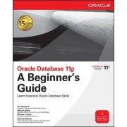 Oracle Database 11g by Ian Abramson