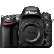 Nikon d610 - solo corpo - man. ita - 4 anni di garanzia