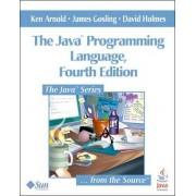 The Java Programming Language by James Gosling
